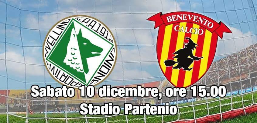avellino-Benevento
