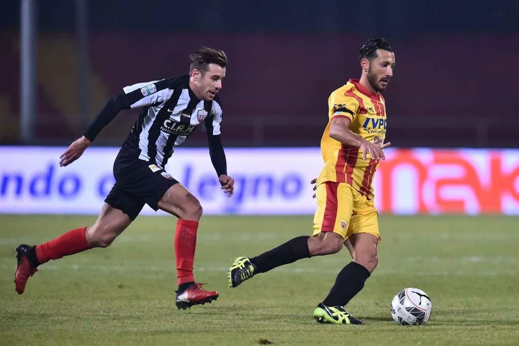 Fonte Ascoli Picchio FC 1898