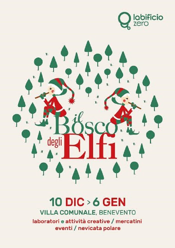 il-bosco-degli-elfi
