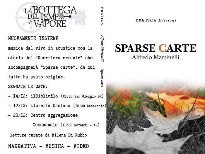 sparse-carte