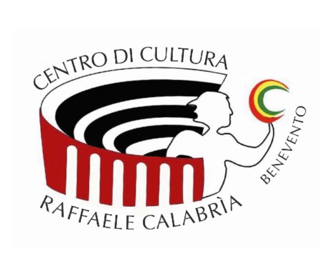 centro di cultura Raffaele calabria