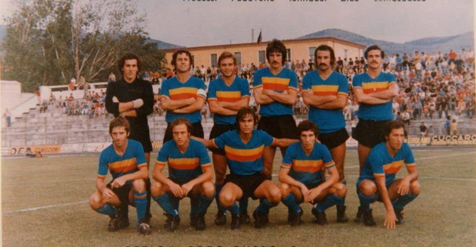 squadra Benevento7475