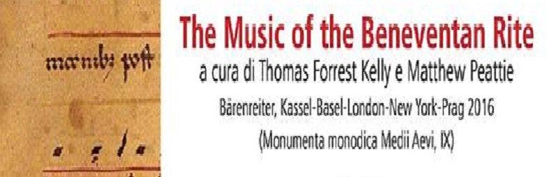 music benevento
