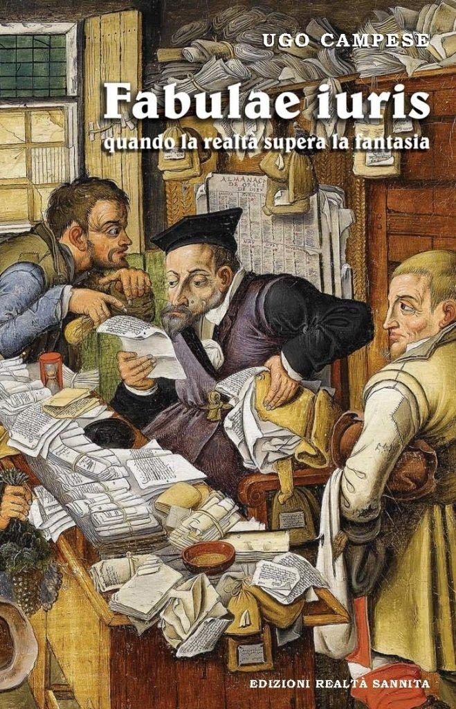 COPERTINA LIBRO FABULAE IURIS
