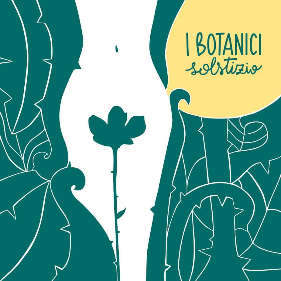 La copertina di Solstizio