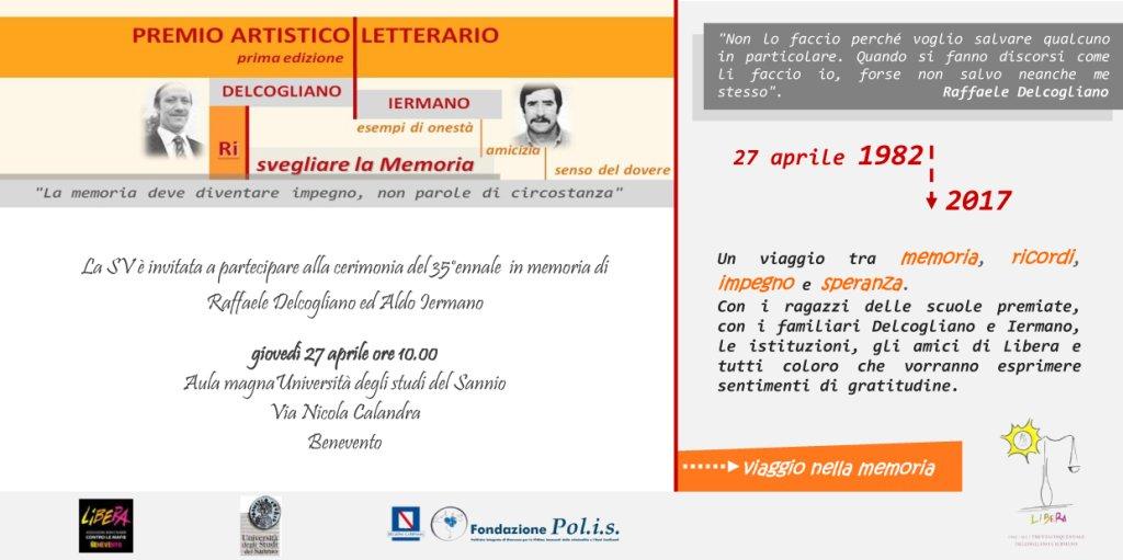 Invito 27 Aprile
