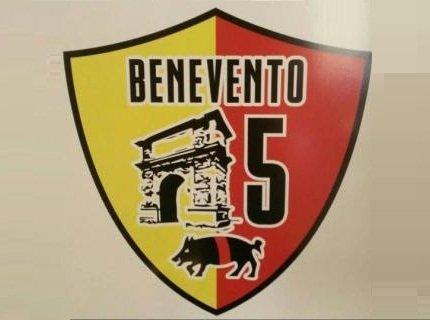 logo Benevento 5 Calcio a 5