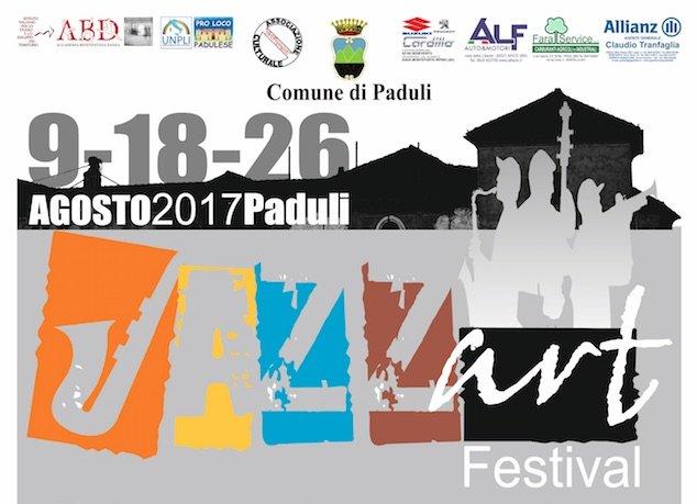 Banner Jazzart 2017