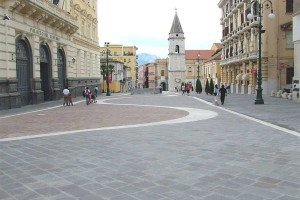 Corso-Garibaldi
